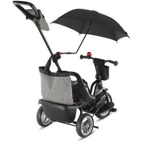 Puky Ceety Comfort Triciclo Niños, negro
